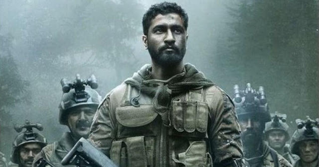 Box office Uri the surgical strike
