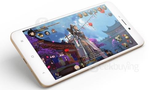 Harga dan Spesifikasi Xiaomi Redmi 4A
