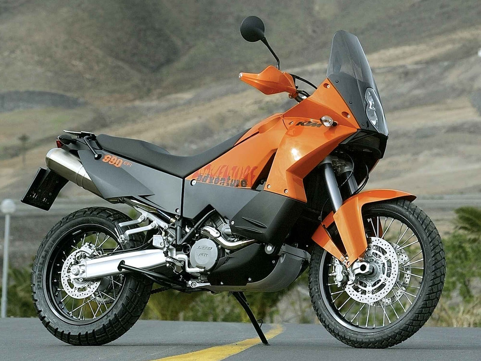 Ktm Duke Manual English