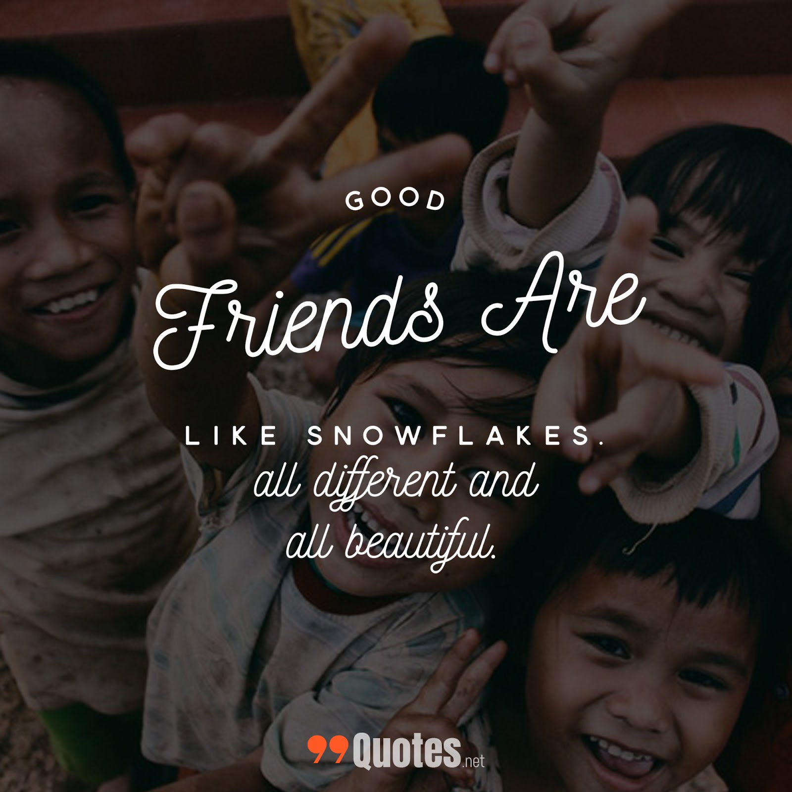 99 Cute Short Friendship Quotes You Will Love with images