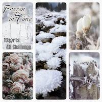 http://13artspl.blogspot.com/2016/11/challenge-wyzwanie-48-frozen-in-time.html