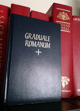 New Liturgical Movement: 1974 Graduale Romanum available for free