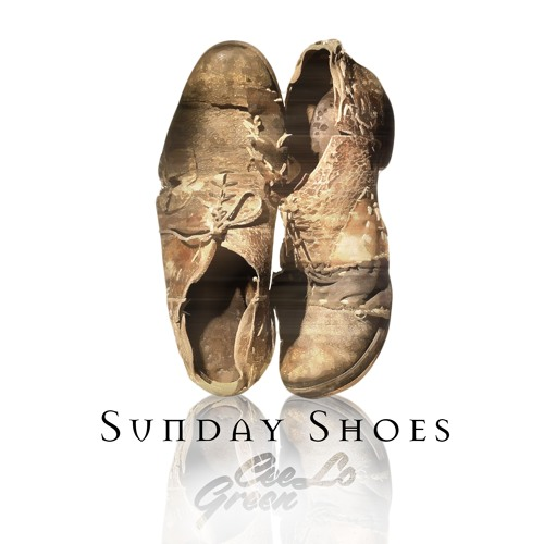 "Cee-Lo Green - ""Sunday Shoes"""