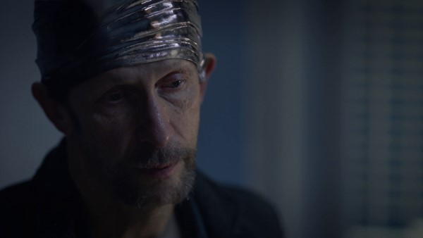 Watchmen (2019) Temporada 1 Completa HD 720p Latino Dual
