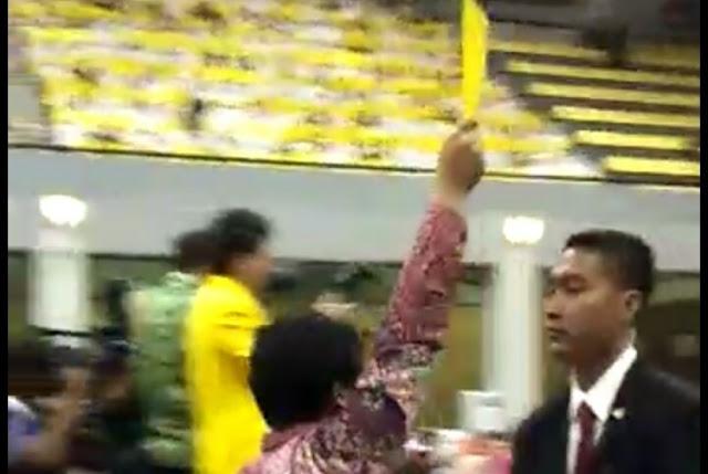 Usai Mengartu Kuning Jokowi, Zaadit Galang Dana untuk Asmat