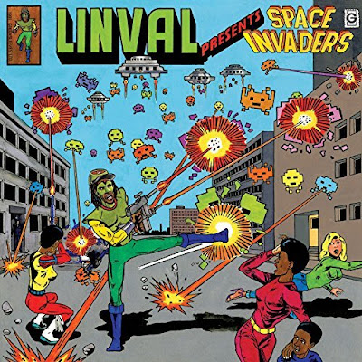 LINVAL PRESENTS SPACE INVADERS (2016)