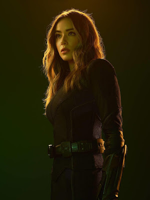 Agents Of Shield Season 6 Chloe Bennet Image 1