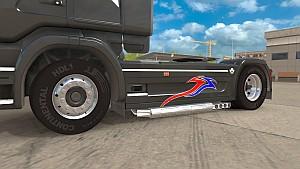 50k Alcoa Wheels Pack