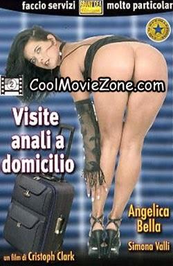 Kinky Villa (1995)