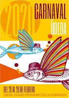 Úbeda - Carnaval 2020 - María Talavera Fernández