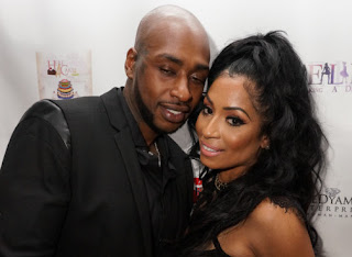 Is Ceaser Dating Karlie Redd? Black Ink Atlanta