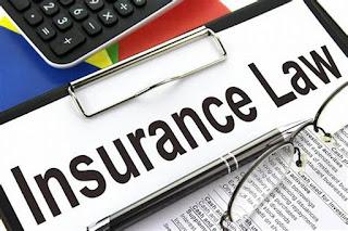 Insurance Law - Associate in Nursing Indian Perspective
