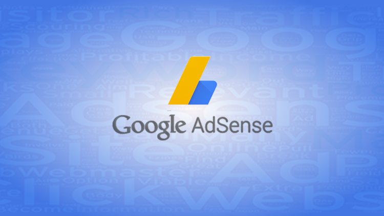 Adsense - How To Make Money with Adsense - course coupon