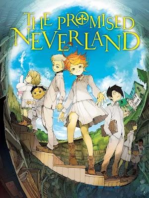 Yakusoku no Neverland [Capítulos 130/??] [Manga] [PDF] [Español] [Mega]