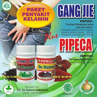 Gambar obat herbal penyakit herpes genital
