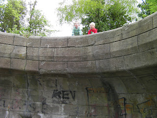 moncrieff disappearing gun emplacement hilsea lines portsmouth