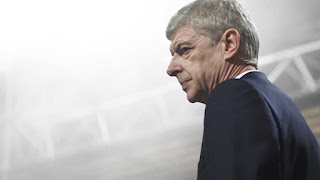 Arsene Wenger Hit With Massive Sanction Ahead of Soton Trip