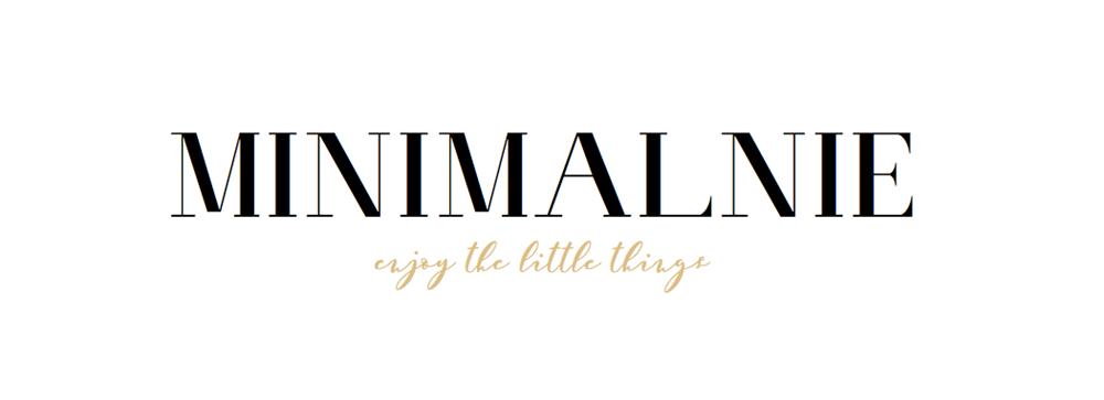 Blogi godne polecenia | Minimalniee