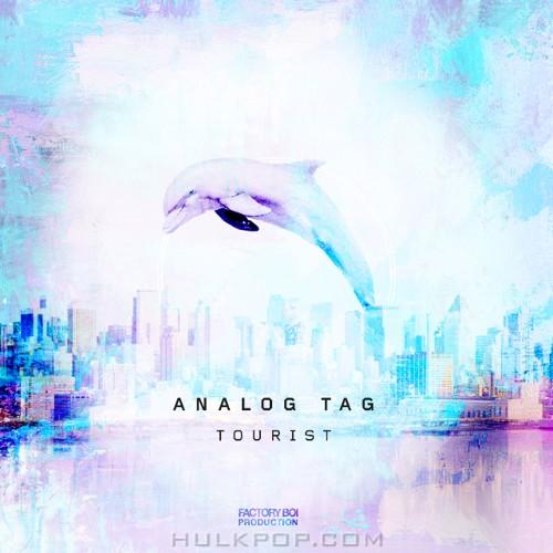 Analog TAG – Tourist – EP
