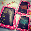 Mini Review Series: Altered, Erased and Reborn - Jennifer Rush
