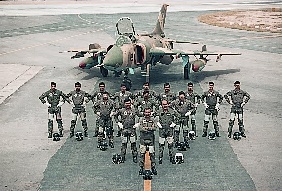 Join Pakistan Air Force (PAF)