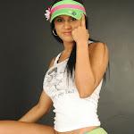Andrea Rincon – Selena Spice – Cachetero Verde Foto 7