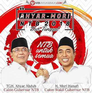 """<b>Film Ahyar-Mori Dengan Tema """"NTB Untuk Semua"""" Bakal Diputar di Studio 21 Lombok Epicentrum Mall Sore Ini</b>"""