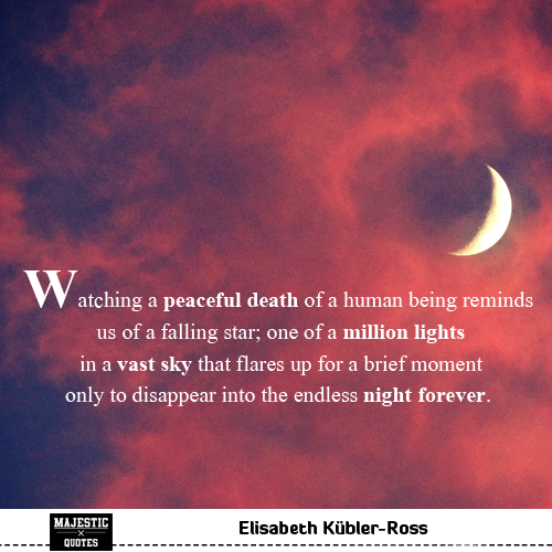 Quote For The Dead: Comforting Quotes About Death. QuotesGram