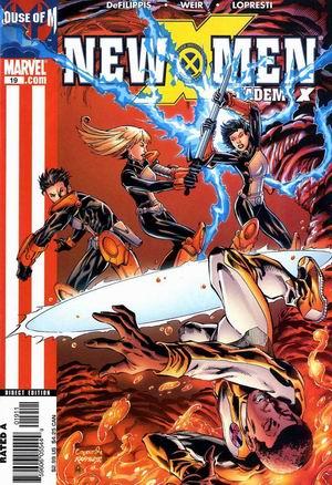 New X-Men - Academy X #19 PDF