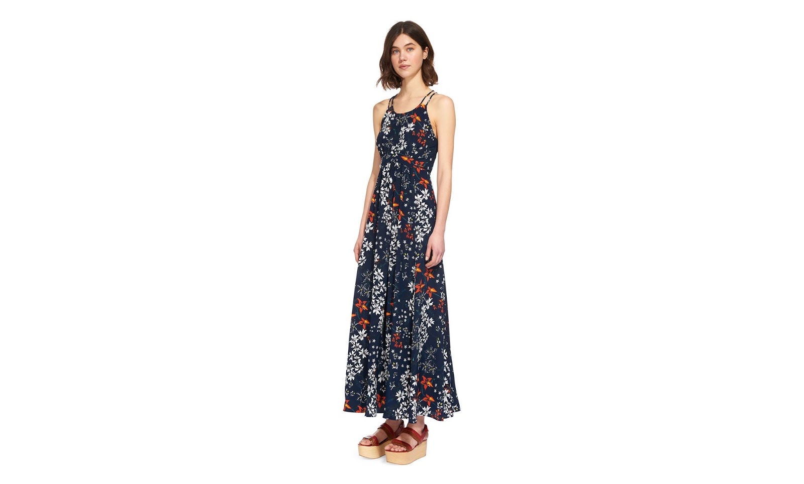8347e502793b6 La Catarina! Seamwork dress | Sew Dixie Lou. | Bloglovin'