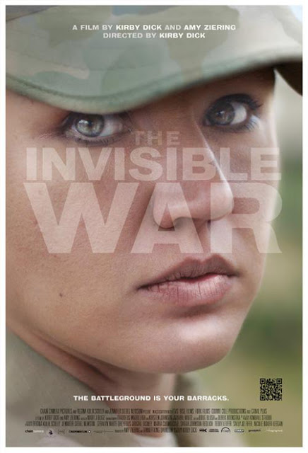 La Guerra Invisible DVDRip Subtitulos Español Latino Documental 2012