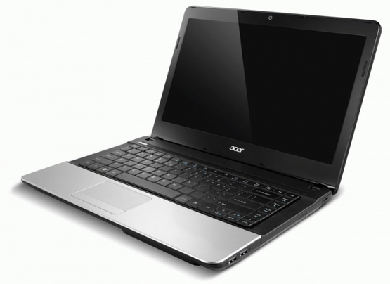 Laptop Acer E1-471G Core I3 2328M