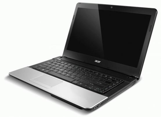 Laptop Acer E1-471G Core I3 2328M