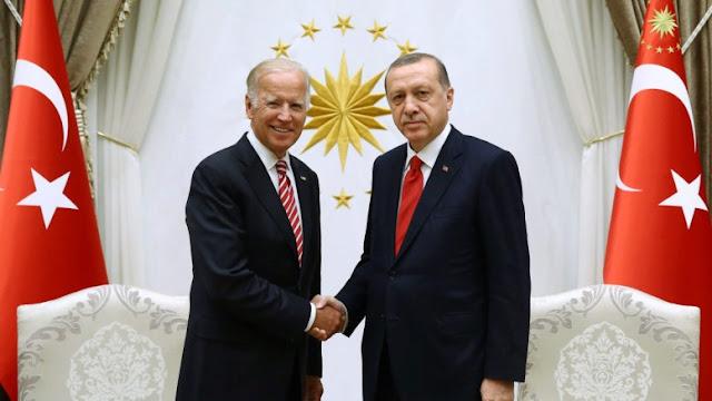 Επί ξυρού ακμής οι σχέσεις των ΗΠΑ και Τουρκίας