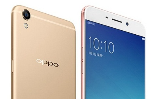 Setelah sukses dengan salah satu serian produknya yang lain yaitu Oppo F Baca! Harga Oppo R9 Terbaru, Oppo Android Marshmallow RAM 4GB