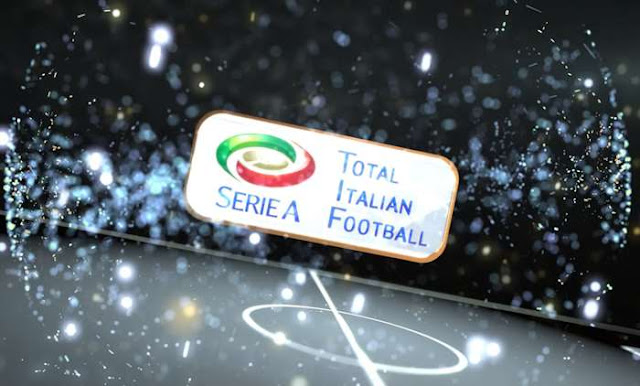 Total Italian Football – 26th May 2018