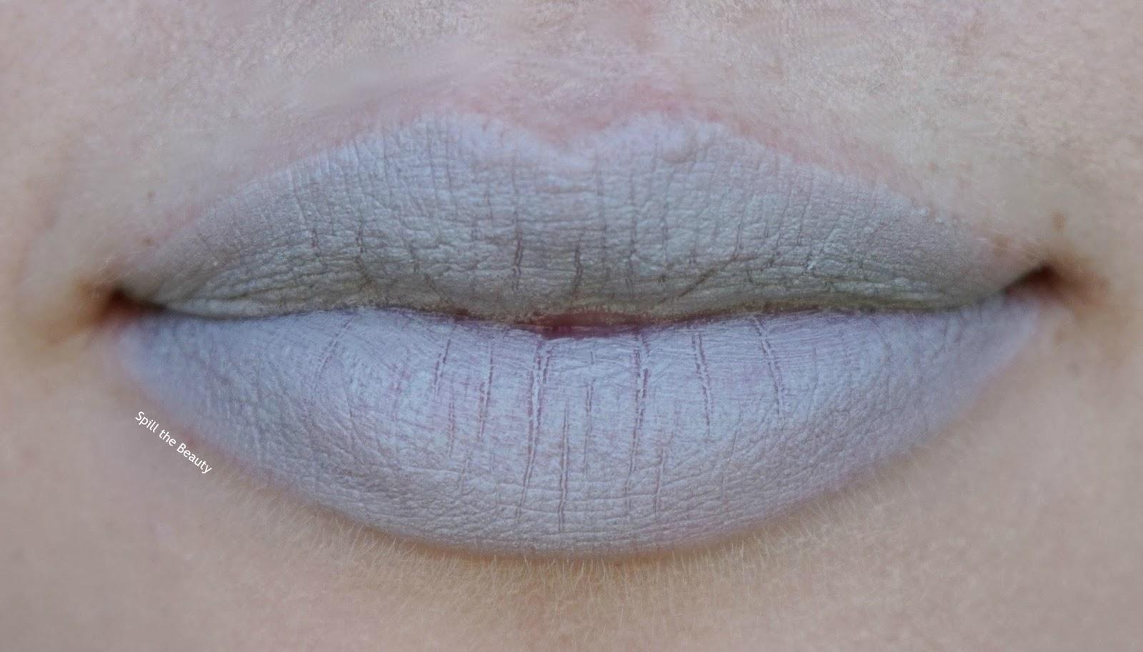 dior rouge montaigne matte 207 - lipstick