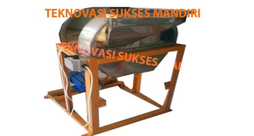 mesin pencacah gula semut