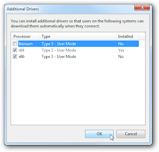 Cara Mudah Share Folder Komputer