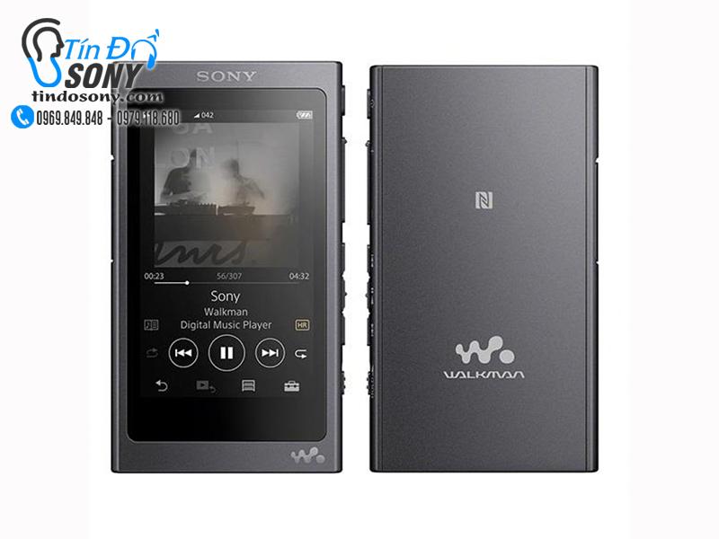 Sony Walkman Hi-res NW-A46 (New)