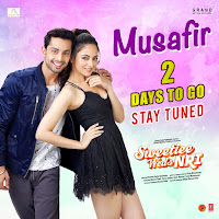 Musafir Video Song Download