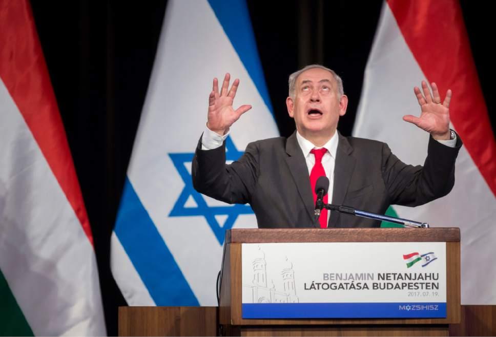 Israel suministrará gas a Egipto por 15.000 millones de dólares