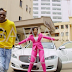 Gospel Video | Mr. Seed Ft. Size 8 - Simba wa Yudah (HD) | Watch/Download