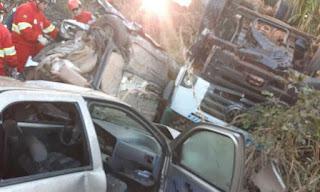 site policia mg PM morrem em acidente em Minas