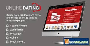 Download CodeCanyon – Online Dating Script v2.0