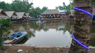 Jungkat Resort Tempat Bersantai dan Spot foto 13