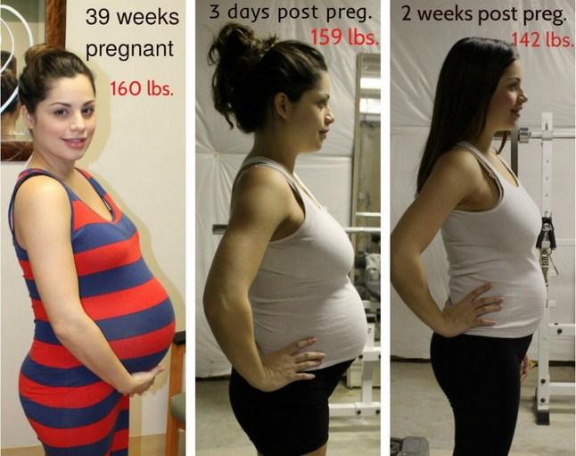 Tips Trik Menurunkan Berat Badan Dengan Aman Pasca Melahirkan