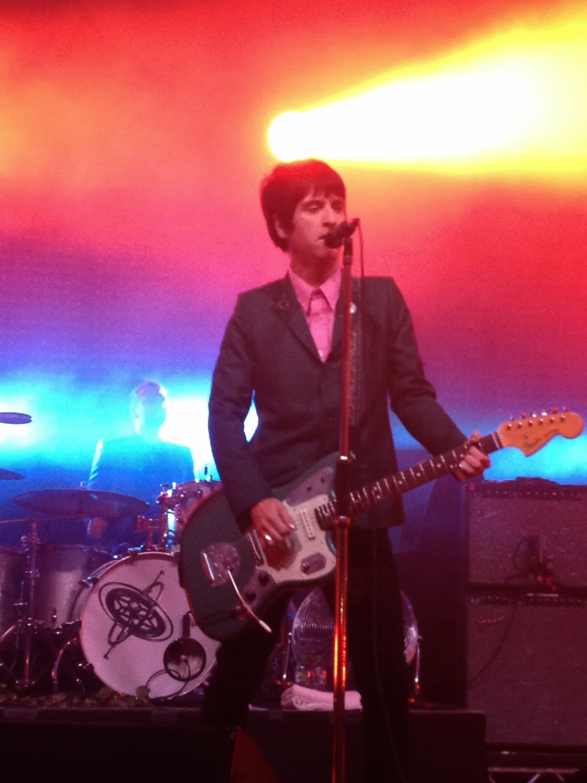 johnny marr tour