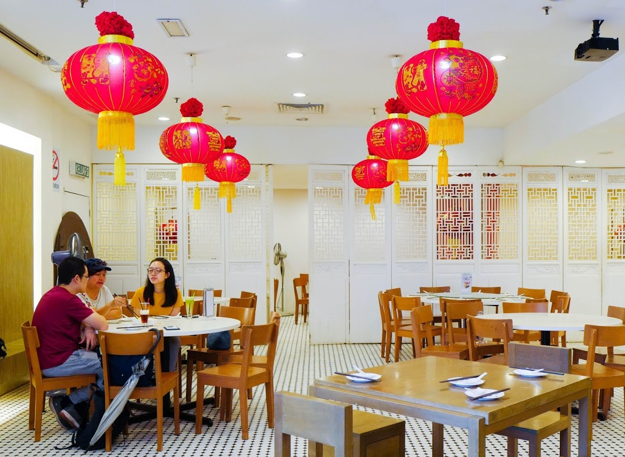 purple cane tea restaurant: three exciting promotions for parents' day celebrations