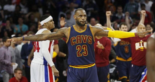 Nike apuesta por LeBron aunque no esté en los Juegos